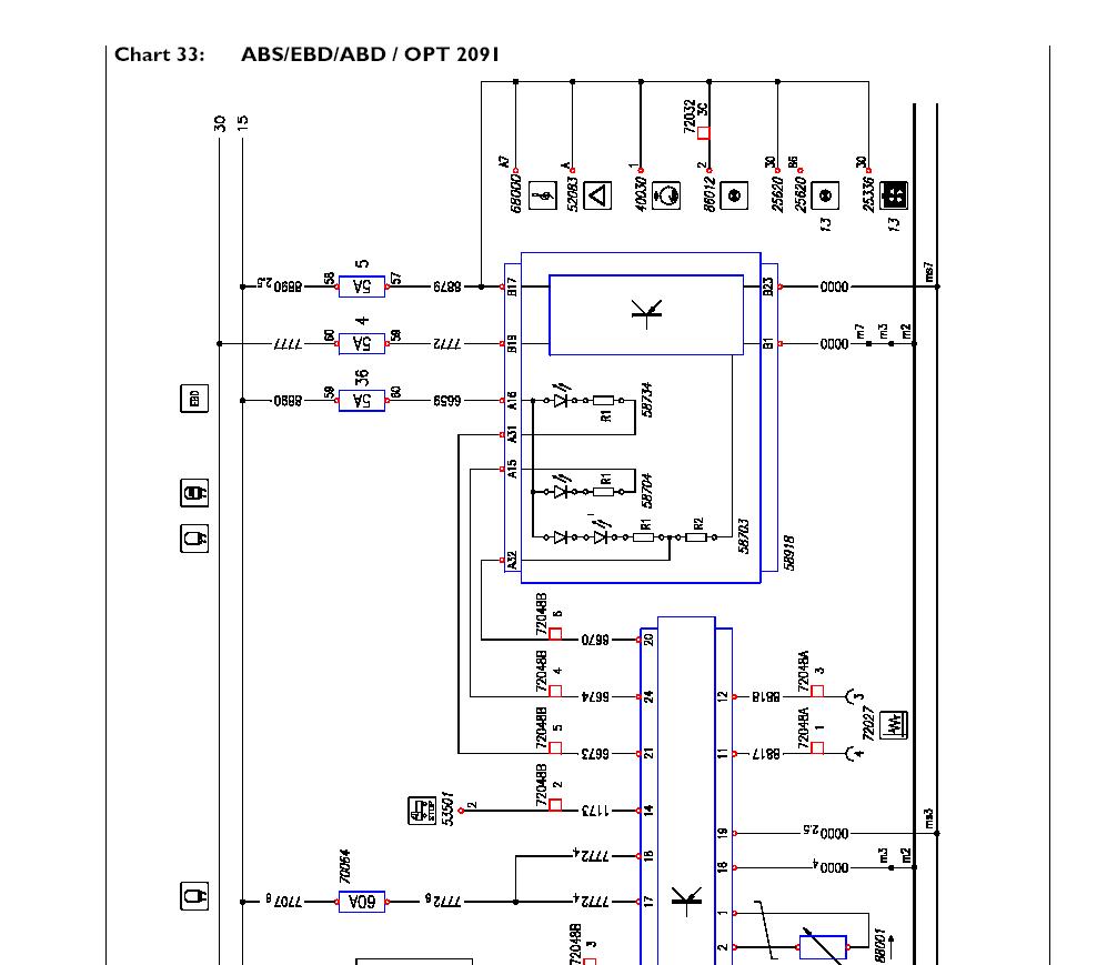 Схема электрооборудования ивеко дейли 35с15 2018 год