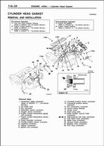 Mitsubishi Space Star, 1999-2004, описание технологии